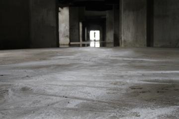 performing space
